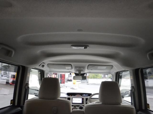 Gメイクアップ SAIII ナビ・フルセグTV・両側パワースライドドア・ETC・スマートキー(12枚目)