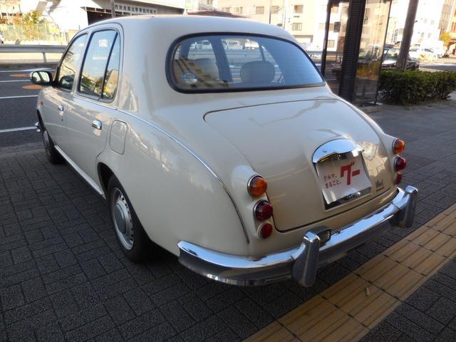 「ミツオカ」「ビュート」「セダン」「大阪府」の中古車5