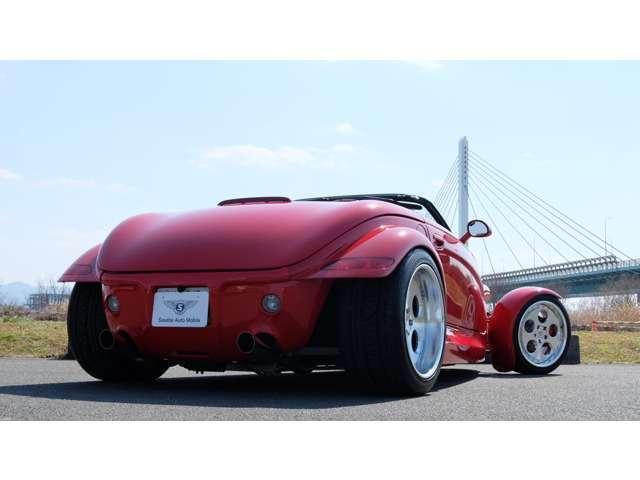 「クライスラー」「クライスラーその他」「クーペ」「大阪府」の中古車17