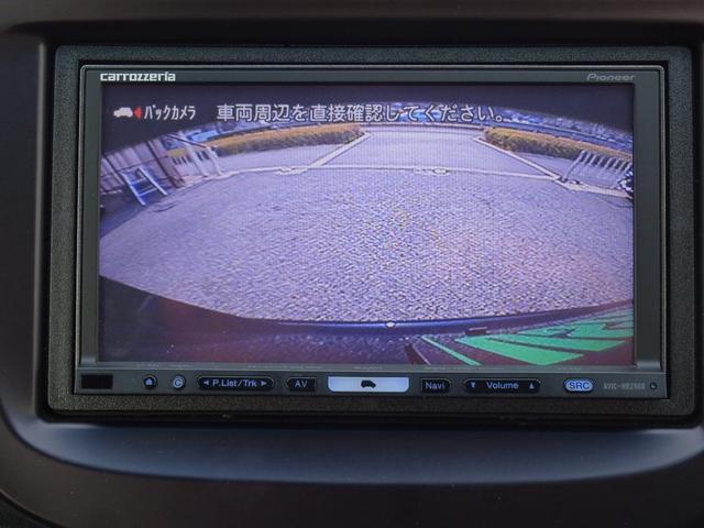 RS ワンオーナー HDDナビ バックカメラ スマートキー(19枚目)