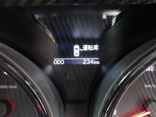 GRMN 350台限定車 ワンオーナー 走行234キロ(6枚目)