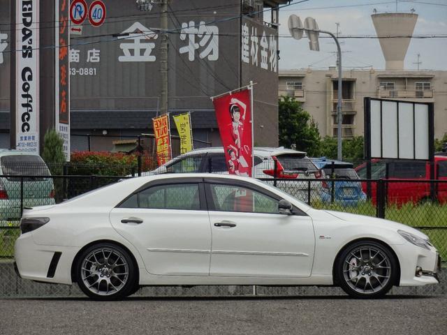 GRMN 350台限定車 ワンオーナー 走行234キロ(23枚目)