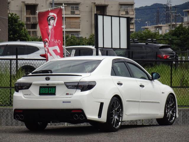 GRMN 350台限定車 ワンオーナー 走行234キロ(24枚目)