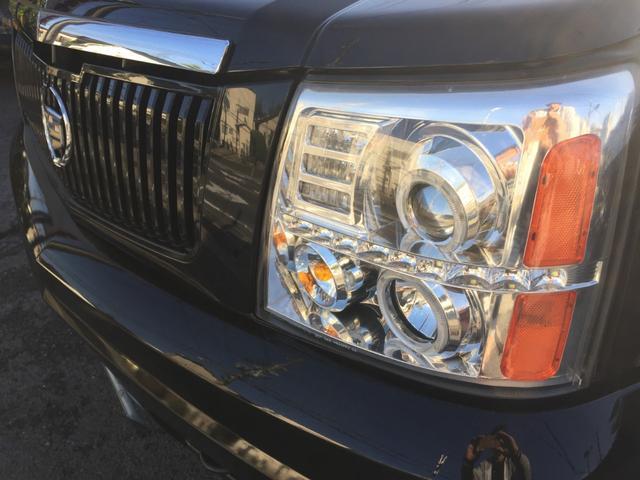 「キャデラック」「キャデラック エスカレード」「SUV・クロカン」「大阪府」の中古車10