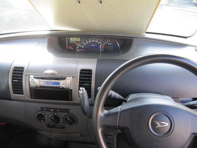 ダイハツ タント VS 14インチアルミ 電格ミラー CD 車検整備付き