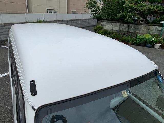 スペシャル ハイルーフ 車検R3年9月 5速MT Tチェーン(12枚目)