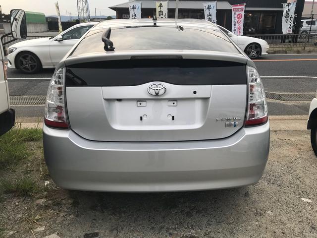 トヨタ プリウス S 10thアニバーサリーエディション ナビ TV