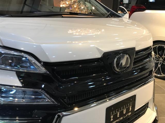 2.5Z 7人乗 ZEUS新車カスタムコンプリート(11枚目)