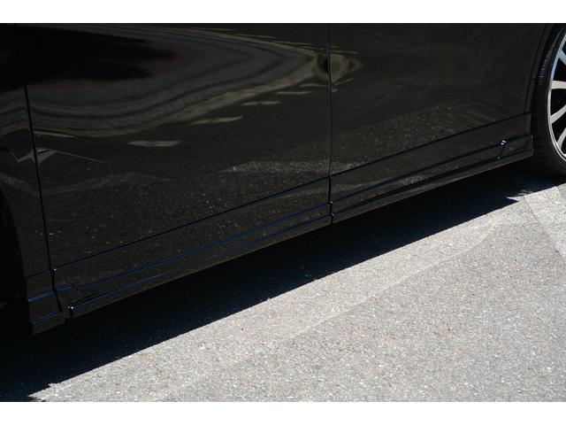 2.5Z Gエディション 7人乗 ブラックレザーシート ZEUS新車カスタムコンプリートカー(5枚目)