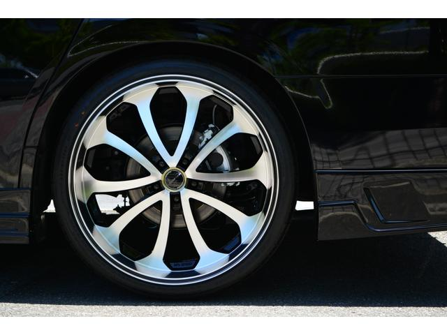 2.5Z Gエディション 7人乗 ブラックレザーシート ZEUS新車カスタムコンプリートカー(8枚目)