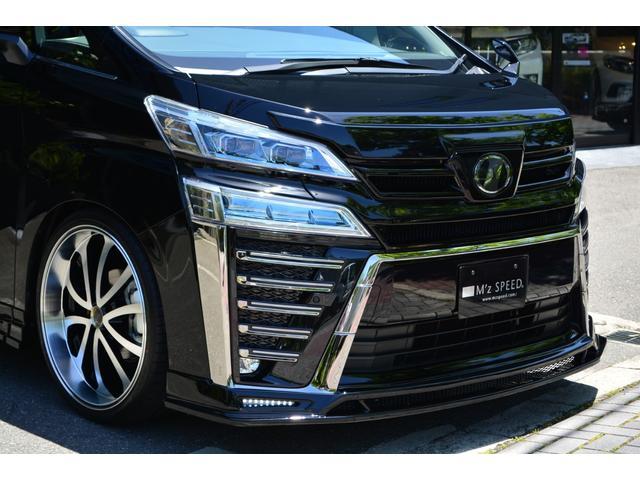 2.5Z Gエディション 7人乗 ブラックレザーシート ZEUS新車カスタムコンプリートカー(11枚目)