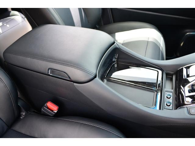 2.5Z Gエディション 7人乗 ブラックレザーシート ZEUS新車カスタムコンプリートカー(17枚目)