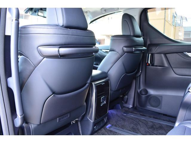 2.5Z Gエディション 7人乗 ブラックレザーシート ZEUS新車カスタムコンプリートカー(19枚目)