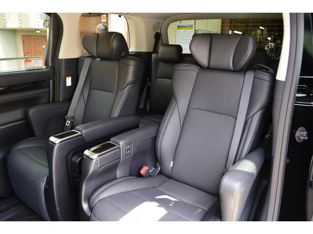 2.5Z Gエディション 7人乗 ブラックレザーシート ZEUS新車カスタムコンプリートカー(20枚目)