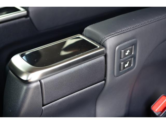2.5Z Gエディション 7人乗 ブラックレザーシート ZEUS新車カスタムコンプリートカー(21枚目)