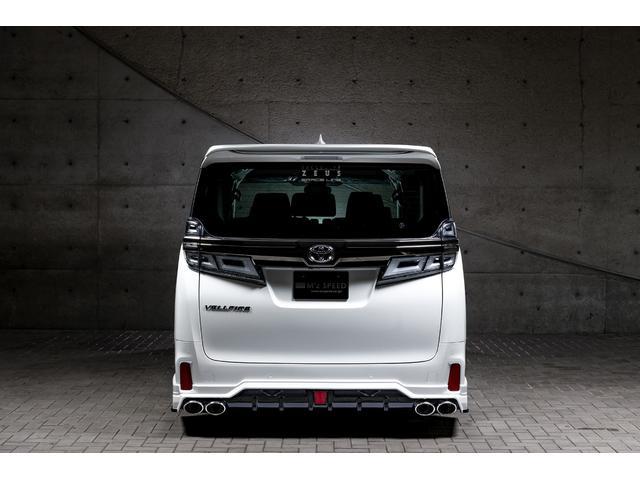 2.5Z-G 7人乗 ZEUS新車カスタムコンプリート(7枚目)