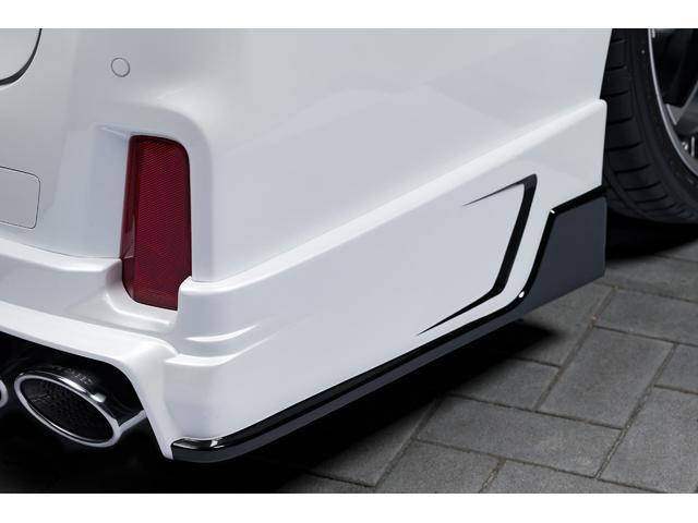 2.5Z-G 7人乗 ZEUS新車カスタムコンプリート(11枚目)