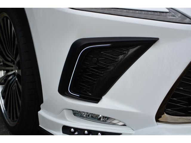 NX300 Fスポーツ ZEUS新車カスタムコンプリート(12枚目)