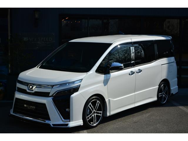 「トヨタ」「ヴォクシー」「ミニバン・ワンボックス」「兵庫県」の中古車29