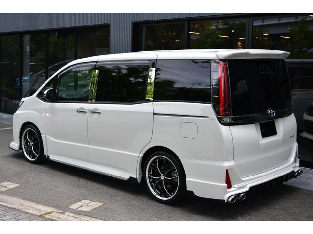 「トヨタ」「ノア」「ミニバン・ワンボックス」「兵庫県」の中古車3