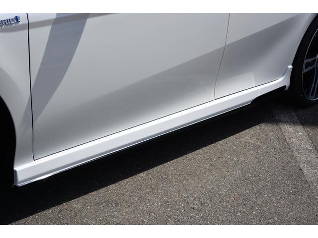 Gレザーパッケージ ZEUS新車カスタムコンプリートカー(6枚目)