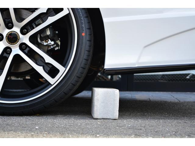 Gレザーパッケージ ZEUS新車カスタムコンプリートカー(11枚目)