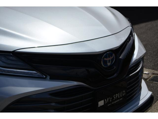 Gレザーパッケージ ZEUS新車カスタムコンプリートカー(13枚目)