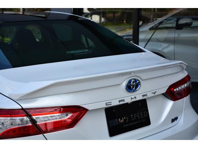 Gレザーパッケージ ZEUS新車カスタムコンプリートカー(15枚目)
