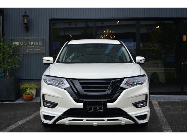 20Xi 5人乗 ZEUS新車カスタムコンプリート(5枚目)