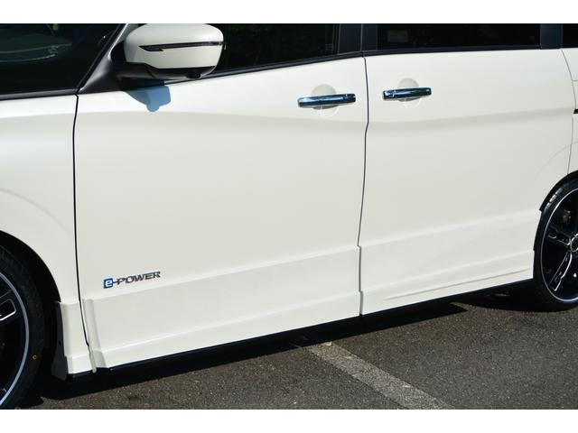 eパワーHWS-VパックB ZEUS新車カスタムコンプリート(6枚目)