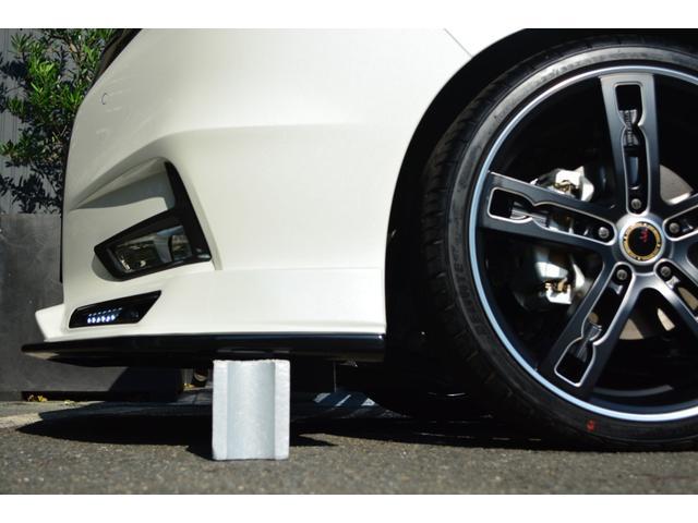 eパワーHWS-VパックB ZEUS新車カスタムコンプリート(10枚目)