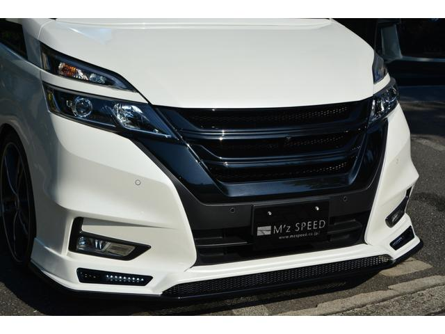 eパワーHWS-VパックB ZEUS新車カスタムコンプリート(12枚目)