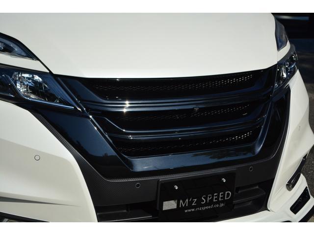 eパワーHWS-VパックB ZEUS新車カスタムコンプリート(13枚目)