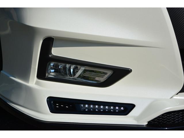 eパワーHWS-VパックB ZEUS新車カスタムコンプリート(16枚目)