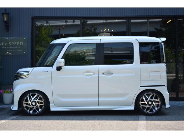 HV XSターボ ZEUS新車カスタムコンプリート(3枚目)