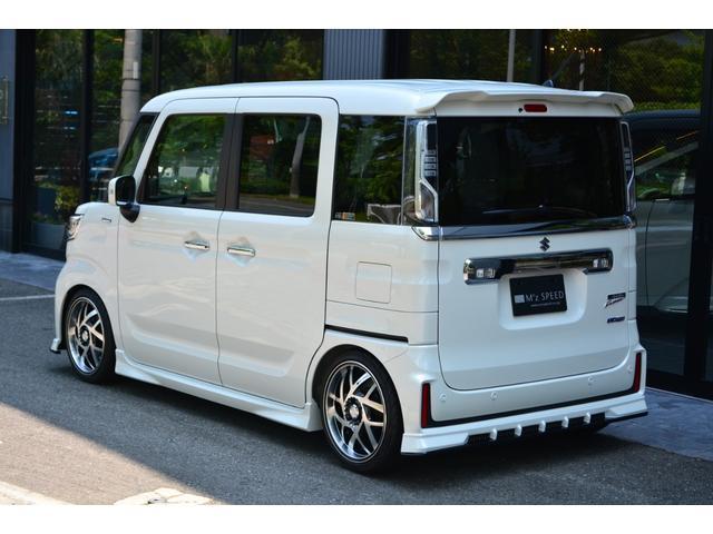 HV XSターボ ZEUS新車カスタムコンプリート(4枚目)