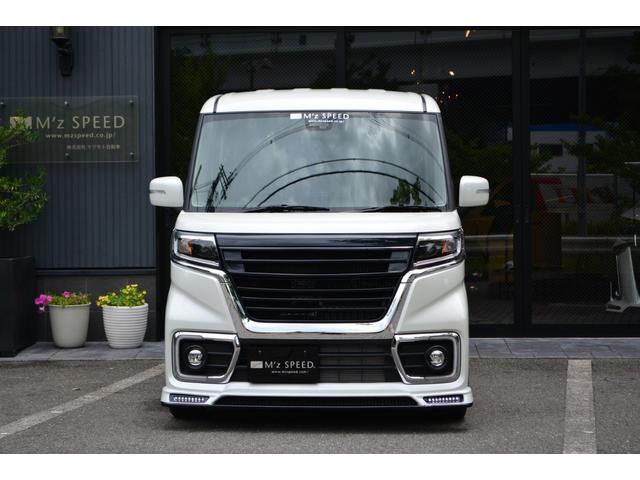 HV XSターボ ZEUS新車カスタムコンプリート(5枚目)