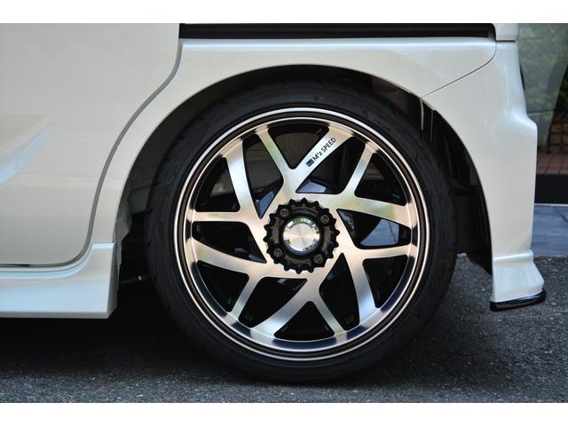 HV XSターボ ZEUS新車カスタムコンプリート(9枚目)