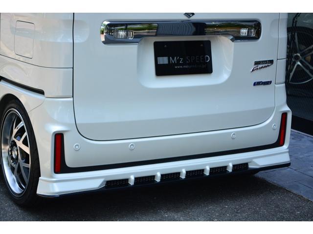HV XSターボ ZEUS新車カスタムコンプリート(13枚目)