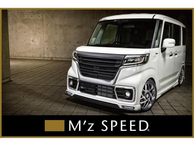 HV XS ZEUS新車カスタムコンプリート ローダウン(2枚目)