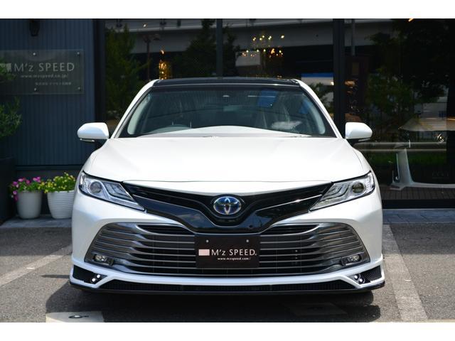 HV-G ZEUS新車カスタムコンプリートカー ローダウン(4枚目)