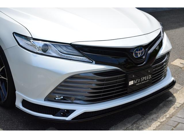 HV-G ZEUS新車カスタムコンプリートカー ローダウン(9枚目)
