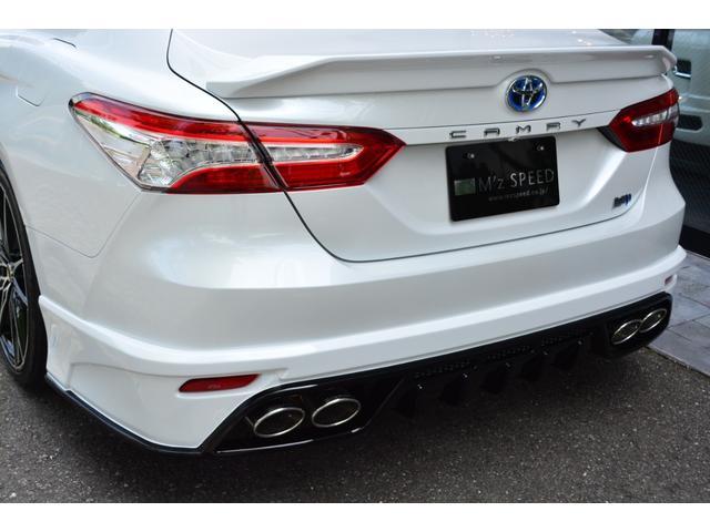 HV-G ZEUS新車カスタムコンプリートカー ローダウン(11枚目)