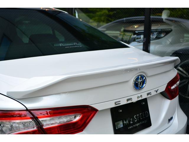 HV-G ZEUS新車カスタムコンプリートカー ローダウン(12枚目)