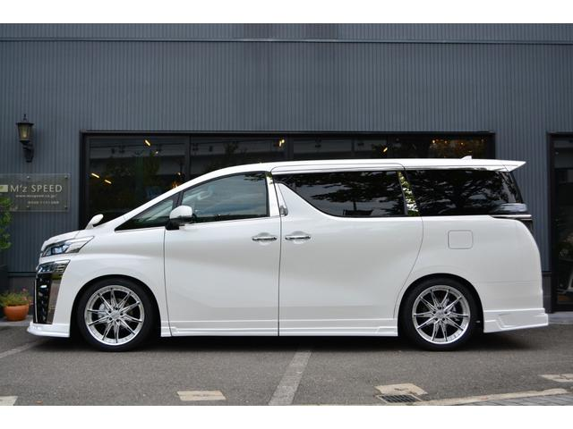 2.5Z 7人乗 ZEUS新車カスタムコンプリート(2枚目)