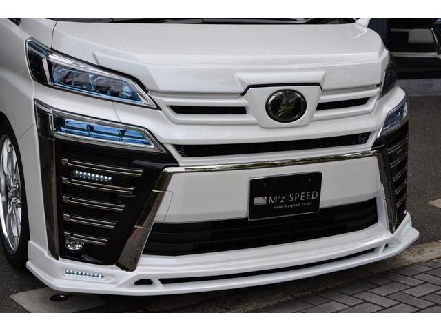 2.5Z 7人乗 ZEUS新車カスタムコンプリート(10枚目)