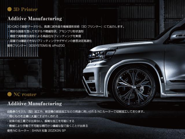 ZX 4WD 7人乗 ZEUS新車カスタムコンプリート(25枚目)