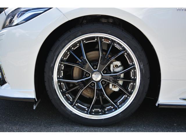 「トヨタ」「クラウンハイブリッド」「セダン」「兵庫県」の中古車7