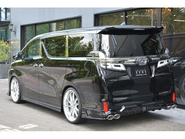 2.5Z 7人乗り ZEUS新車カスタムコンプリートカー(3枚目)