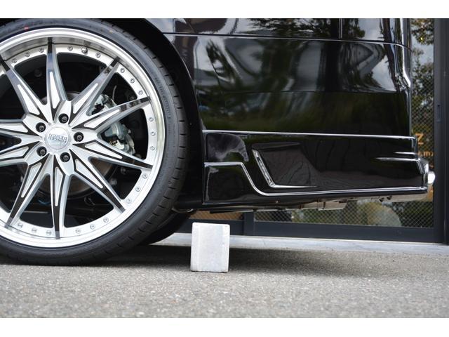 2.5Z 7人乗り ZEUS新車カスタムコンプリートカー(10枚目)